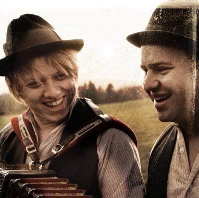 Tom & Basti