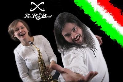Popa Raff Duo